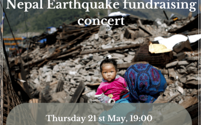 Nepal earthquake fundraising concert