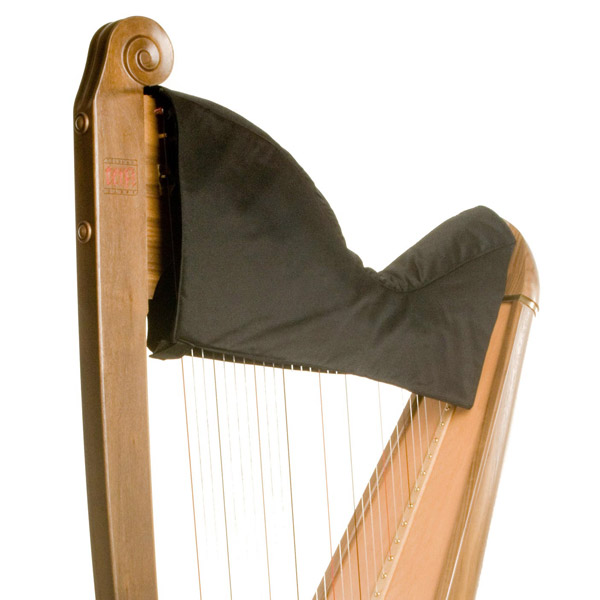 Eos Harp Neck Saddle