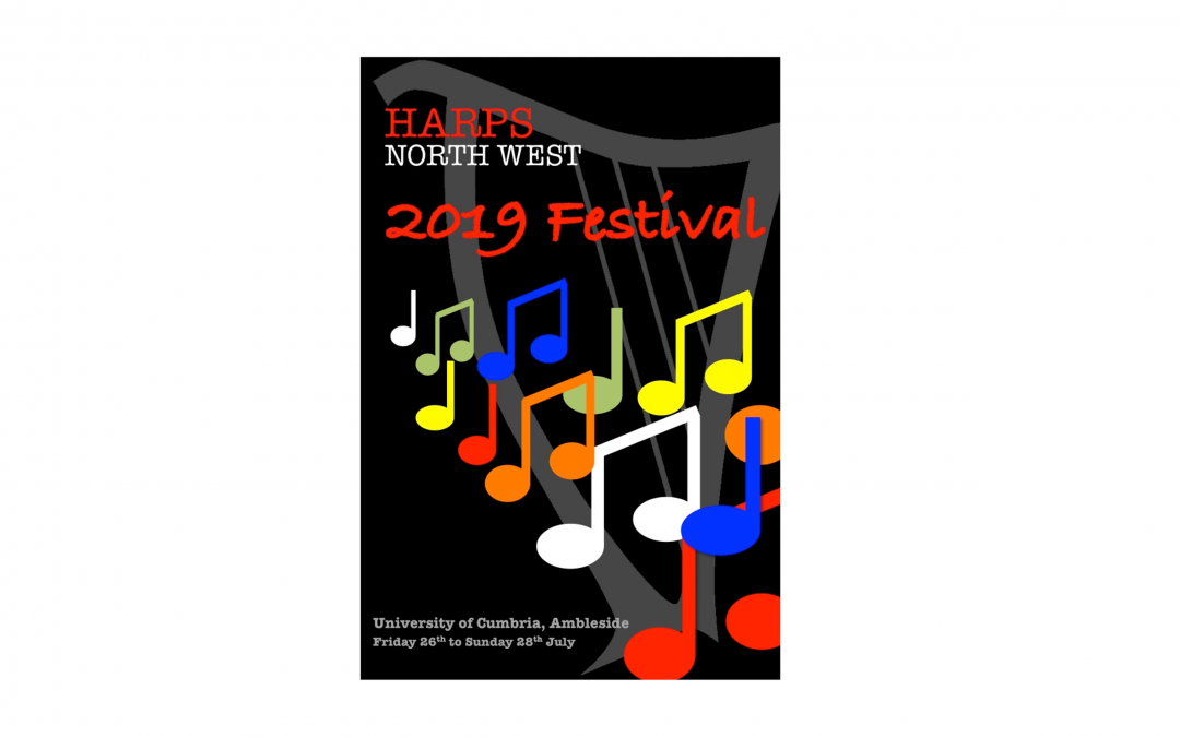 Harps North West 2019 Festival