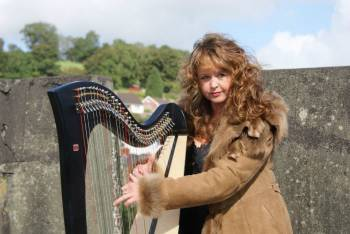 Harp Demonstration Day