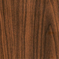 walnut wood sample swatch