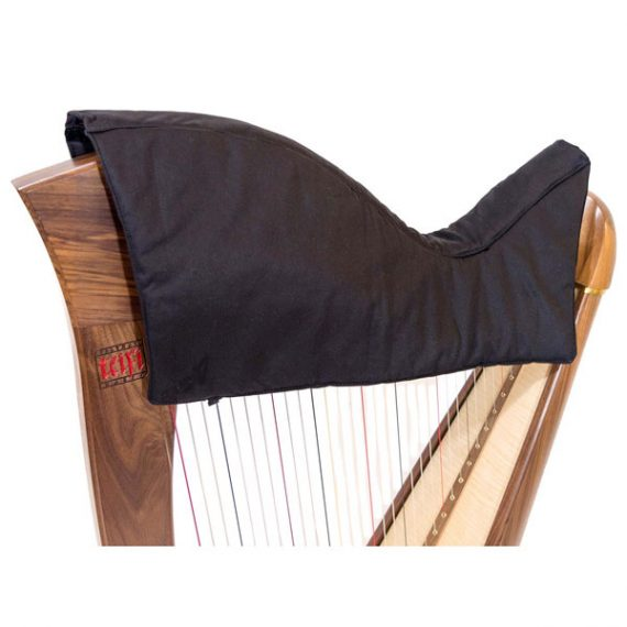 Telor Harp Neck Saddle
